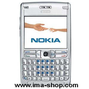 Nokia E61 QWERTY Keyboard Business Phone. Brand new & original