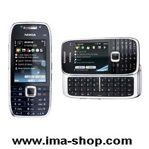 Nokia E75 QWERTY Keyboard Smartphone. Brand new & original